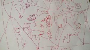 Barnteckning (2)